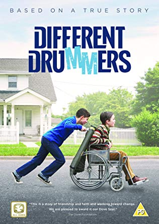 Different Drummers DVD - Different Drummers, LLC