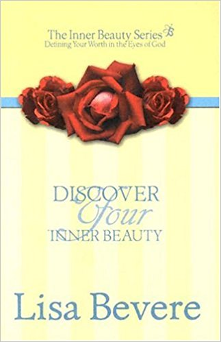 Discover Your Inner Beauty HB - Lisa Bevere