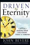 Driven By Eternity HB - John Bevere