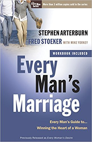 Every Man's Marriage PB - Stephen Arterburn & Fred Stoeker