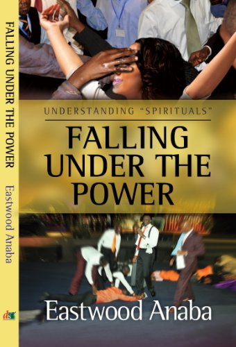 Falling Under The Power PB - Eastwood Anaba