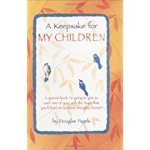 A Keepsake For My Children PB - Douglas Pagels