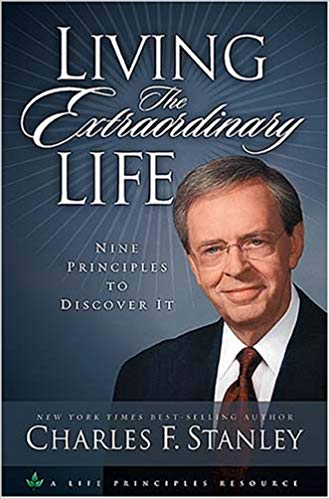 Living The Extraordinary Life HB - Charles F Stanley