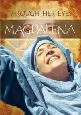 Magdalena DVD - Nardine Productions