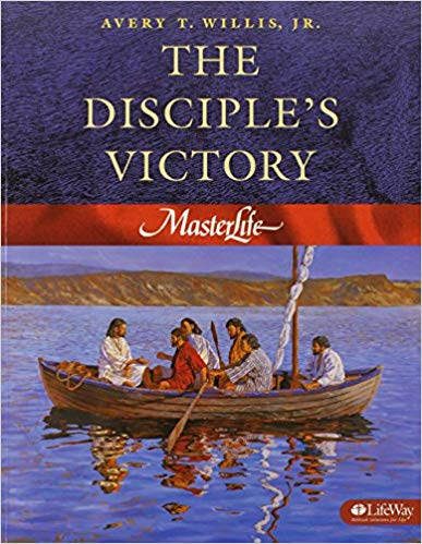 MasterLife 3: Disciple's Victory PB - Avery T Willis Jr