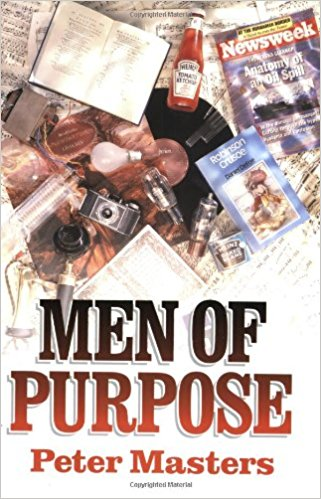 Men Of Purpose PB - Peter Masters