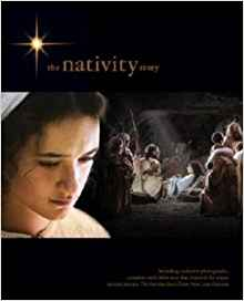 The Nativity Story Gift Book HB - Mike Rich