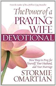 The Power Of A Praying Wife Devotional PB - Stormie Omartian