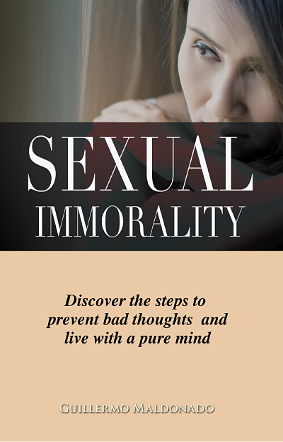 Sexual Immorality PB - Guillermo Maldonado