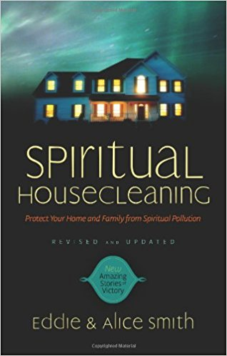 Spiritual Housecleaning PB - Eddie & Alice Smith