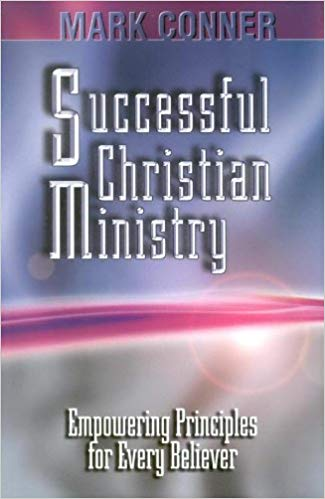 Successful Christian Ministry PB - Mark Conner
