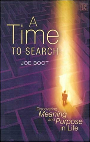 A Time To Search PB - Joe Boot