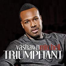 Triumphant CD - VaShawn Mitchell