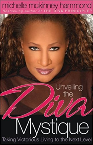 Unveiling the Diva Mystique PB - Michelle McKinney Hammond